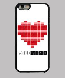 aime la musique