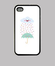 aime la pluie