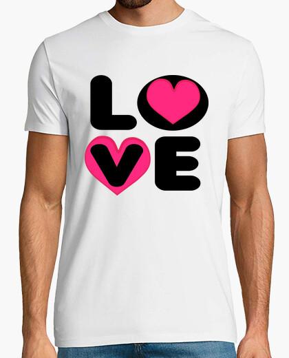 Tee-shirt aimer