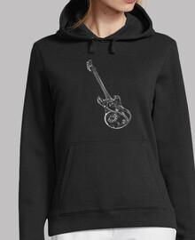 aimer la musique guitare