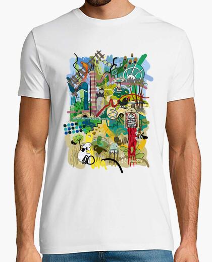 Air alqueria t-shirt