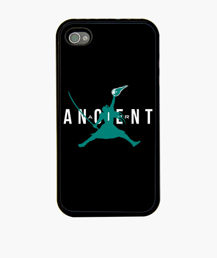 Cover iPhone air ancient