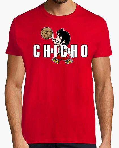 Camiseta air chicho