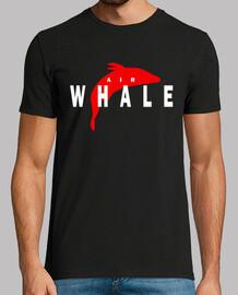 air de baleine