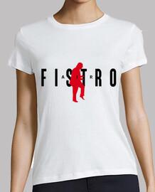 AIR FISTRO ( Chiquito vs Jordan )