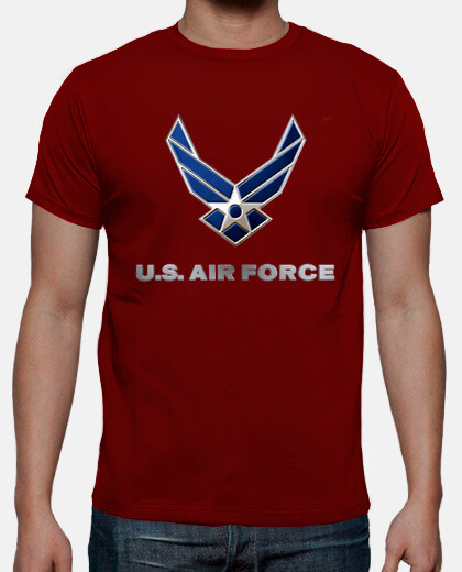 Camisetas AIR FORCE