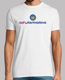 Air Jamaica - Marijuana