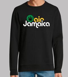 Air Jamaica humor