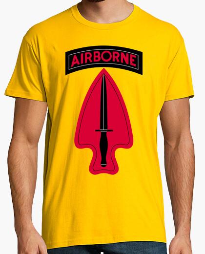 Camiseta Airborne Division