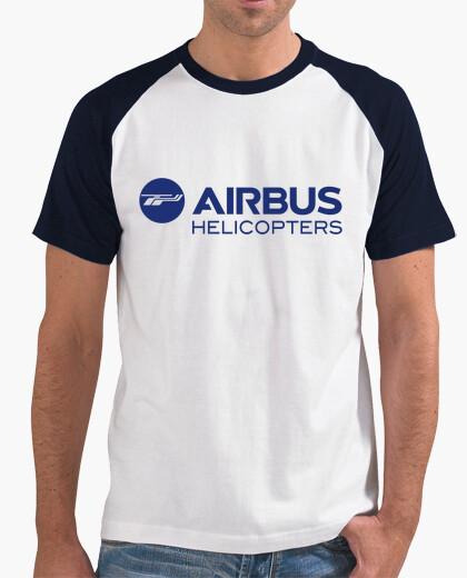 Camiseta Airbus Helicopters