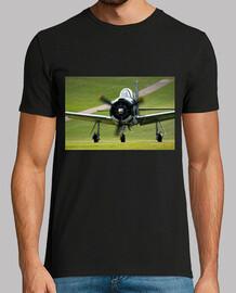 Aircraft deportivo