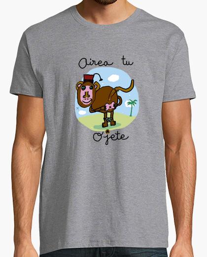 Camiseta Airea tu ojete