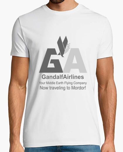Camiseta Airlines
