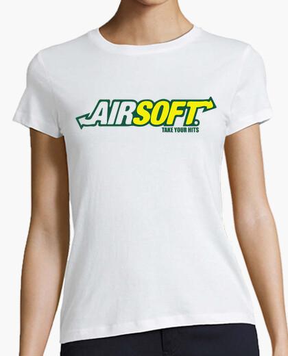 Camiseta AIRSOFT