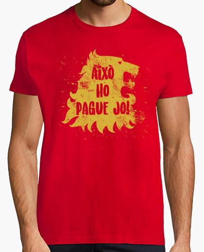 T-shirt això ho pague jo! - Lannister