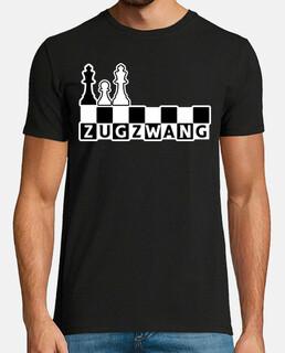 Ajedrez - Logo Zugzwang