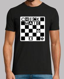 Ajedrez - Tablero Check Mate