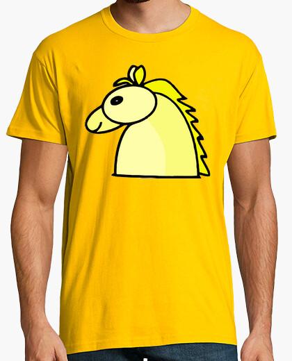 Camiseta Ajedrez Caballo
