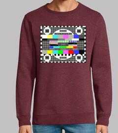 Ajuste TV Color