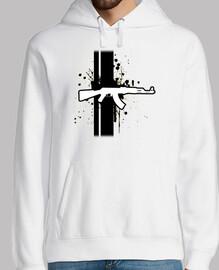 Ak-47 (blanca)