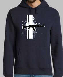 Ak-47 (negra)