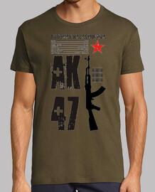 AK47 ficha tecnica