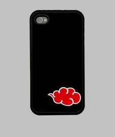 akatsuki Naruto IPhone