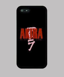 Akira by Katsuhiro Otomo - Funda Móvil