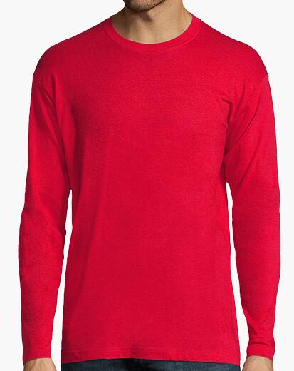Camiseta Akira chico manga larga 2 colores