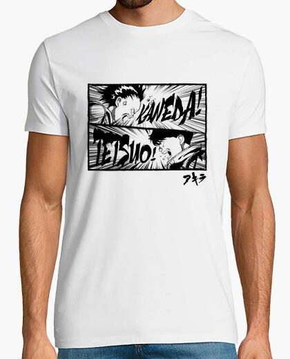 Camiseta Akira! V2