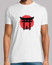 akita inu torii