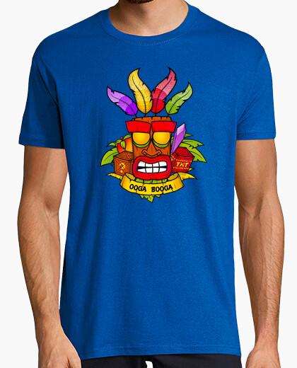 Aku Aku Ooga Booga t-shirt