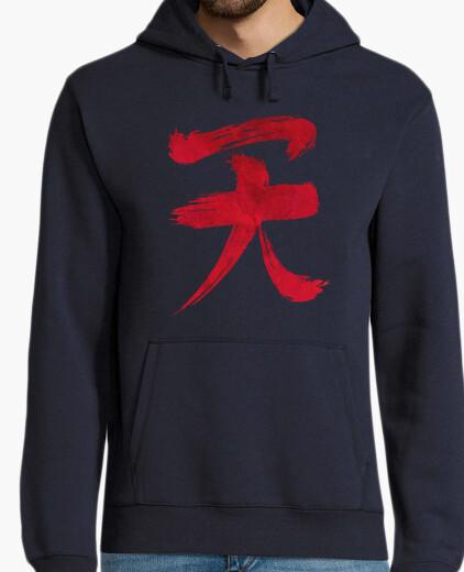 Jersey Akuma Kanji Blood Edition