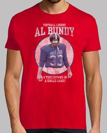 Al Bundy -  4 Touchdowns en un Partido (Matrimonio con Hijos)