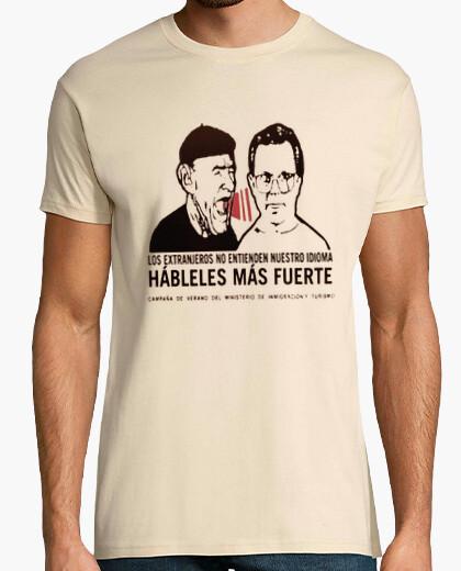 Camiseta Al más puro estilo Paco...