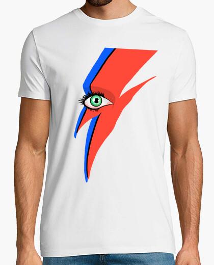 Tee-shirt aladdin insane - homme, manche courte, blanc, qualité extra