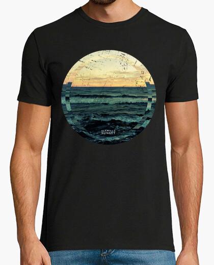 Camiseta Alamillo Sunrise