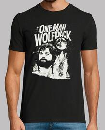 Alan Garner - One Man, Wolf Pack (Una Notte da Leoni)