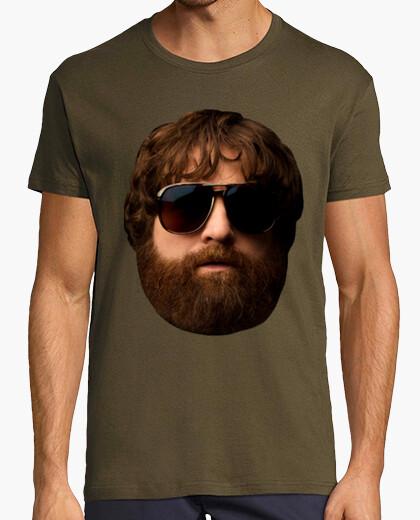 Camiseta Alan resacon