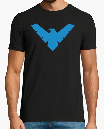 Camiseta #AlaNocturna