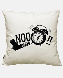 alarm clock roasts without