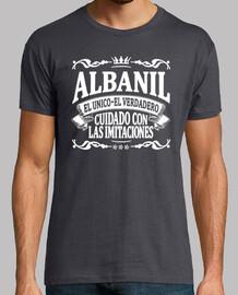 Albanil
