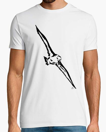 Camiseta Albatros