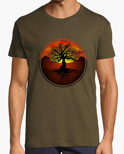 T-shirt albero della vita