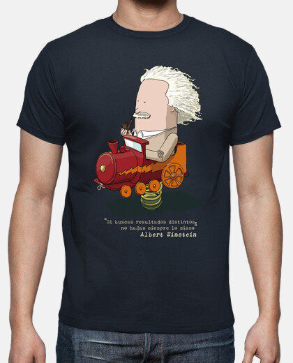 Albert Einstein by Calvichi's