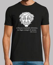 Albert Einstein negro