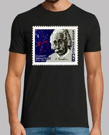 Albert Einstein, stamp