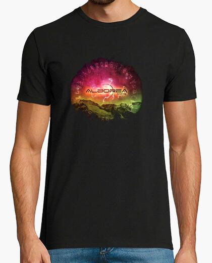 Camiseta Alborea Rock Opera