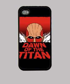 albores del titán