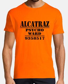 Alcatraz psycho ward